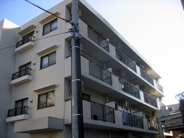 パークスクエア狛江