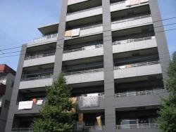 モアグランデ八柱ステーションタワー