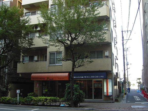ライオンズマンション三軒茶屋第3