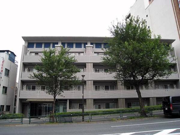 プラネ荻窪(PLANE荻窪)
