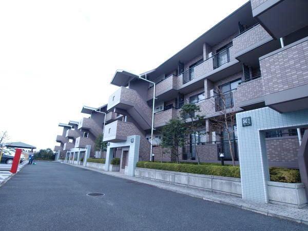 つきみ野ガーデニア弐番館