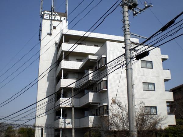 日興パレス江田
