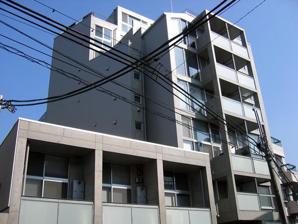 カスタリア渋谷櫻丘