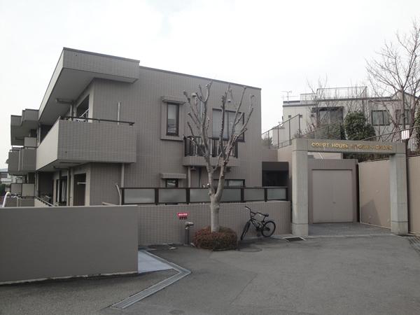 コートハウス日吉本町