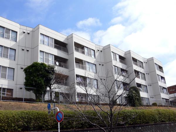 東急森アパートメント