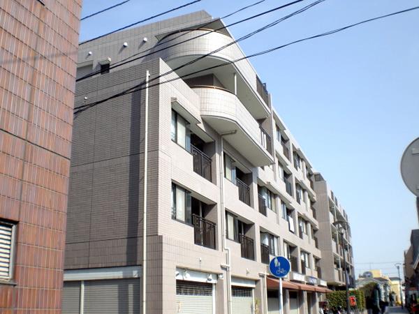 アルス横浜十日市場弐番館