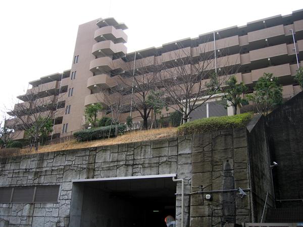 コスモ青葉台シエルヴェール弐番館