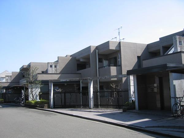 青葉台ガーデンハウス