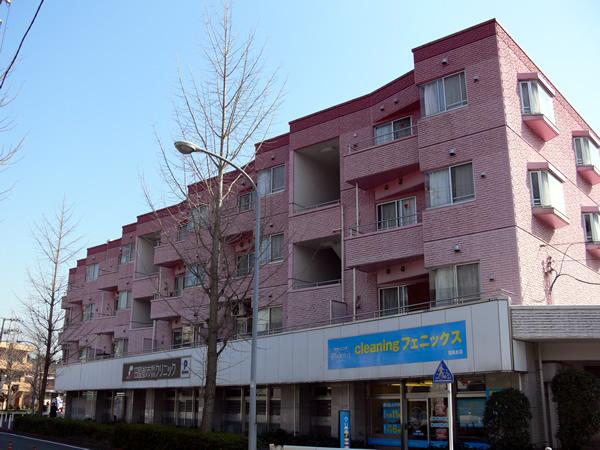 ライムライト松風台3