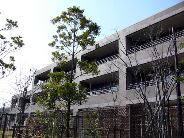 藤和シティホームズ青葉松風台弐番館フィオーレ