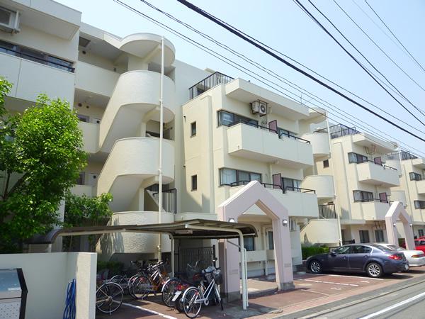 コスモ町田