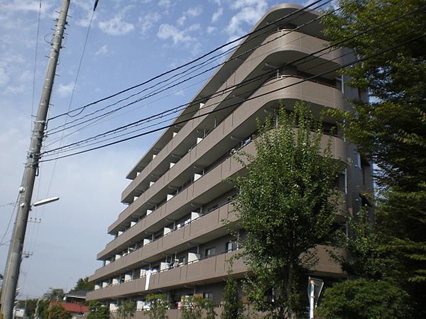 東急ドエルアルス江田