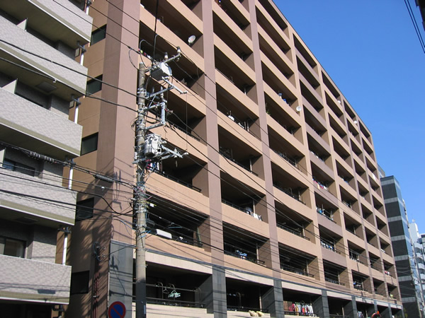 マイキャッスル新横浜ロイヤルステージ
