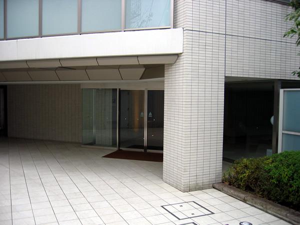 パークハウス池田山公園-白金台の杜-E棟(ヒルサイドコート)