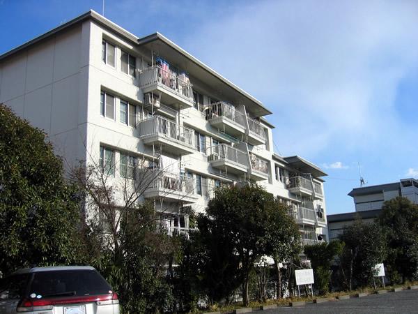 菱興青葉台第2マンションC棟