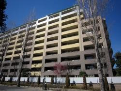 グランアルト武蔵新城サウススクエア