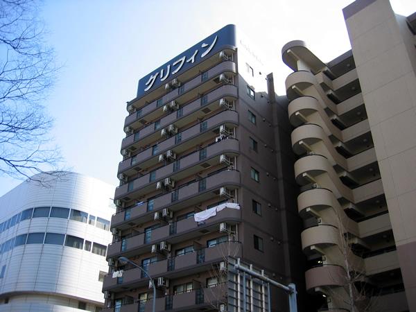 グリフィン新横浜・七番館