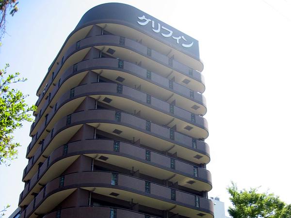 グリフィン新横浜伍番館