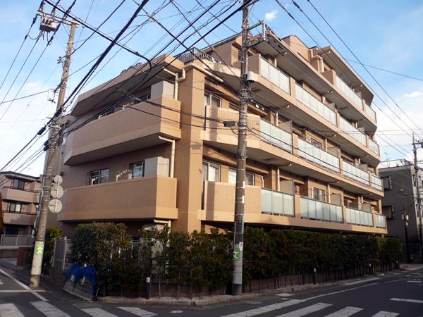 ミオカステーロ稲田堤2