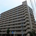 クリオ新横浜弐番館