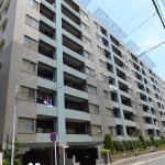 クレッセント新横浜Twins West