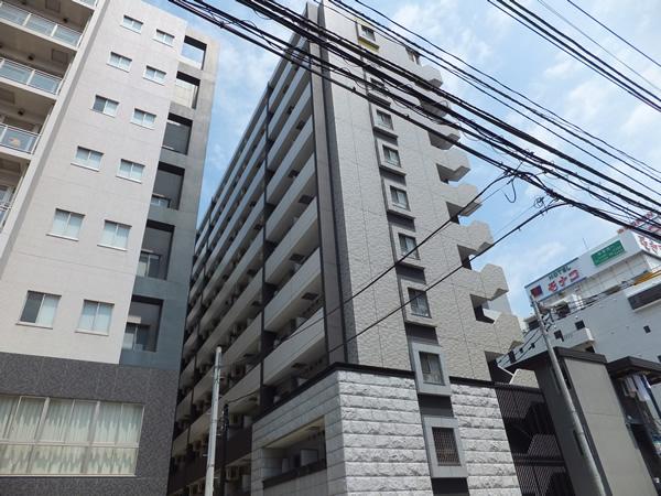 グランド・ガーラ新横浜South