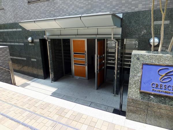 クレッセント新横浜ツインズウエスト