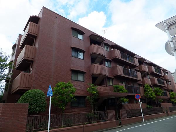 グリーンコーポ大倉山第5