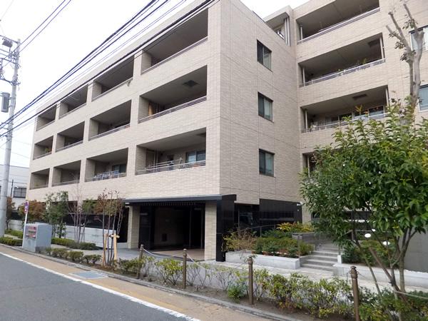 グランフォート鎌倉山ノ内