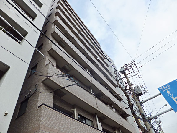 ベスト横浜