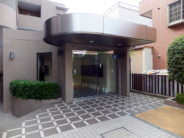 モアクレスト新横浜