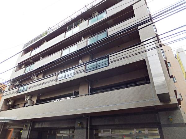 リブゼ横浜ステーションスクエア
