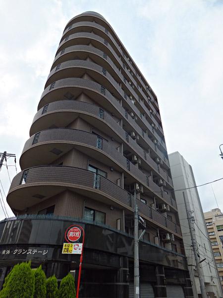 グリフィン横浜グランステージ