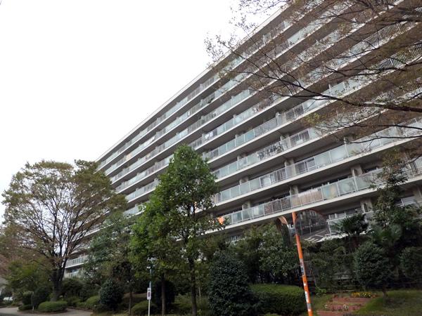 大倉山ハイム7号棟