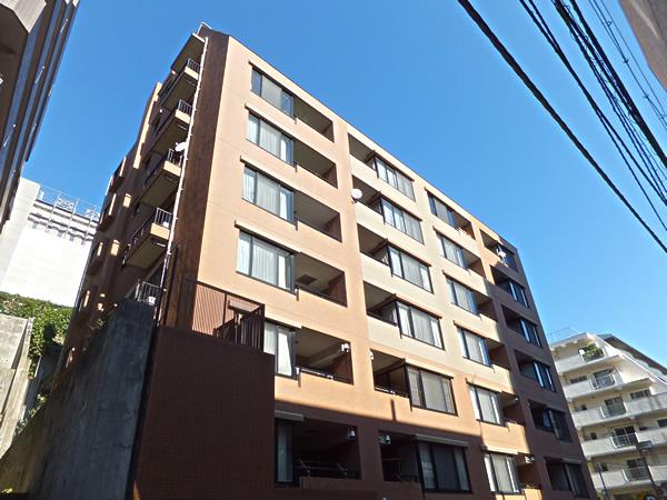 横浜パークホームズ