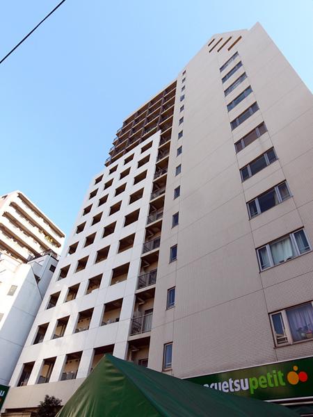 TKフラッツ渋谷
