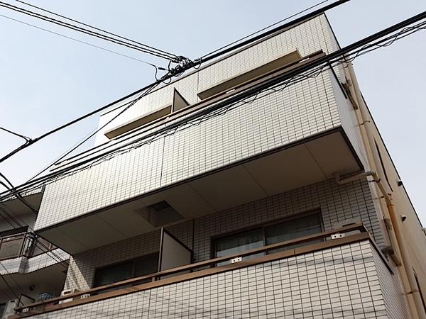 エレナコート経堂(ERENA COURT KYODO)