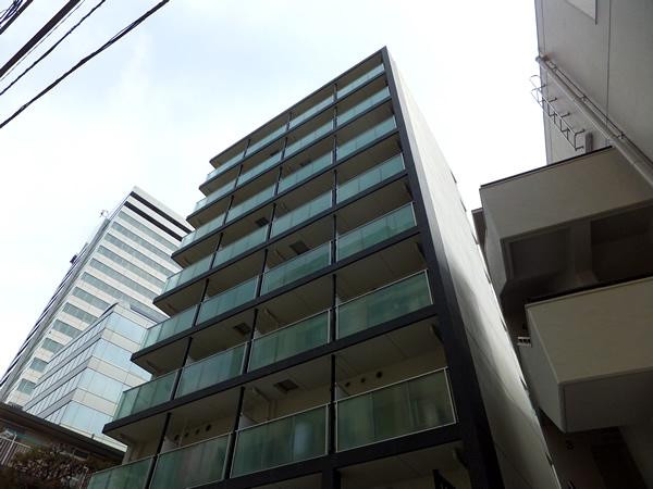 プラウドフラット渋谷桜丘