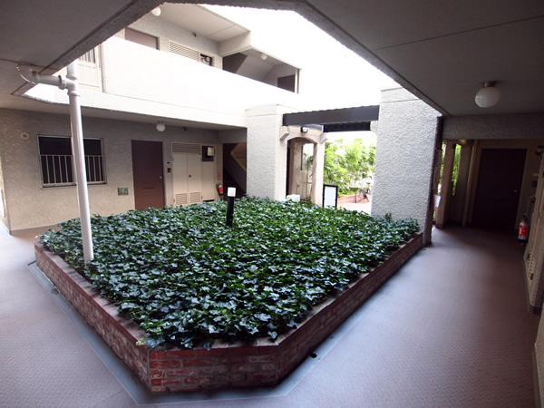 学芸大ハウス