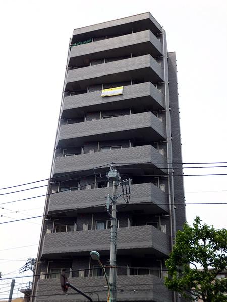 スカイコート高田馬場第6