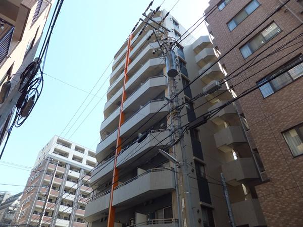 ヘイマン横浜