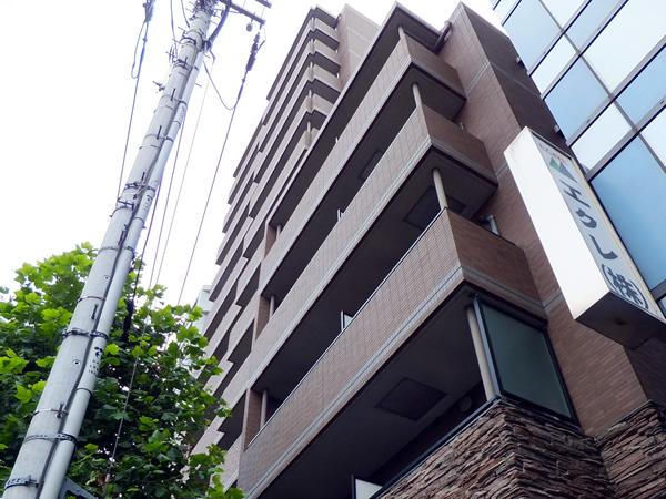 ガラシティ高田馬場