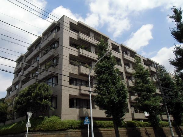 クレッセント宮崎台2