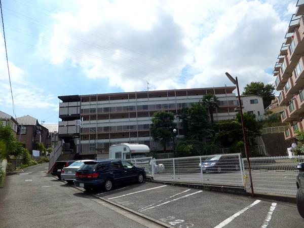 グリーンハイツ大倉山
