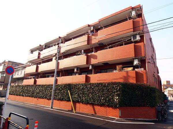ロイヤルハイツ東綾瀬公園