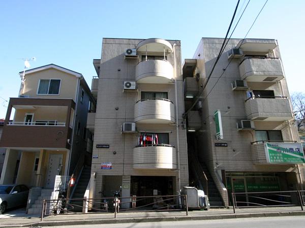 サンシティ寺尾台第1