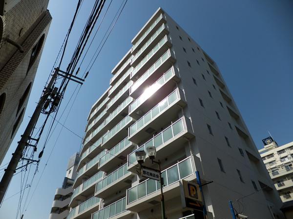 クリオ横浜桜木町ラ・モード