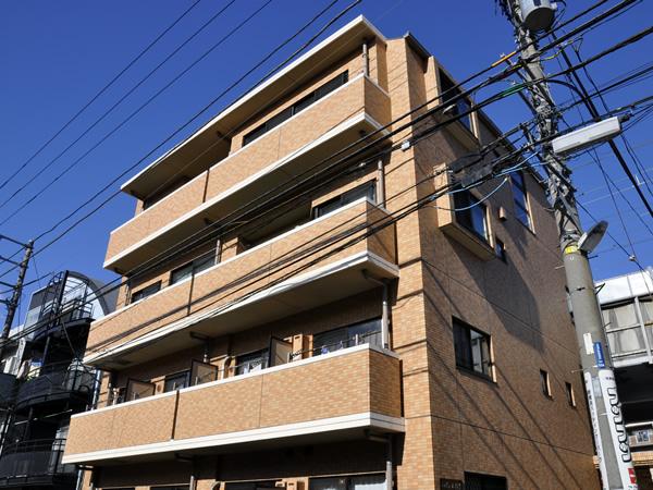 エスポワール新横浜