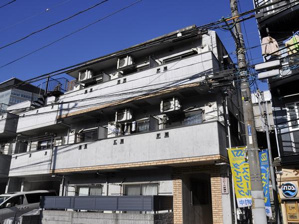 ブランドール新横浜