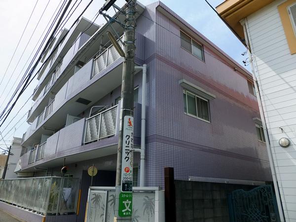 金沢文庫シーサイド三和プラザ2